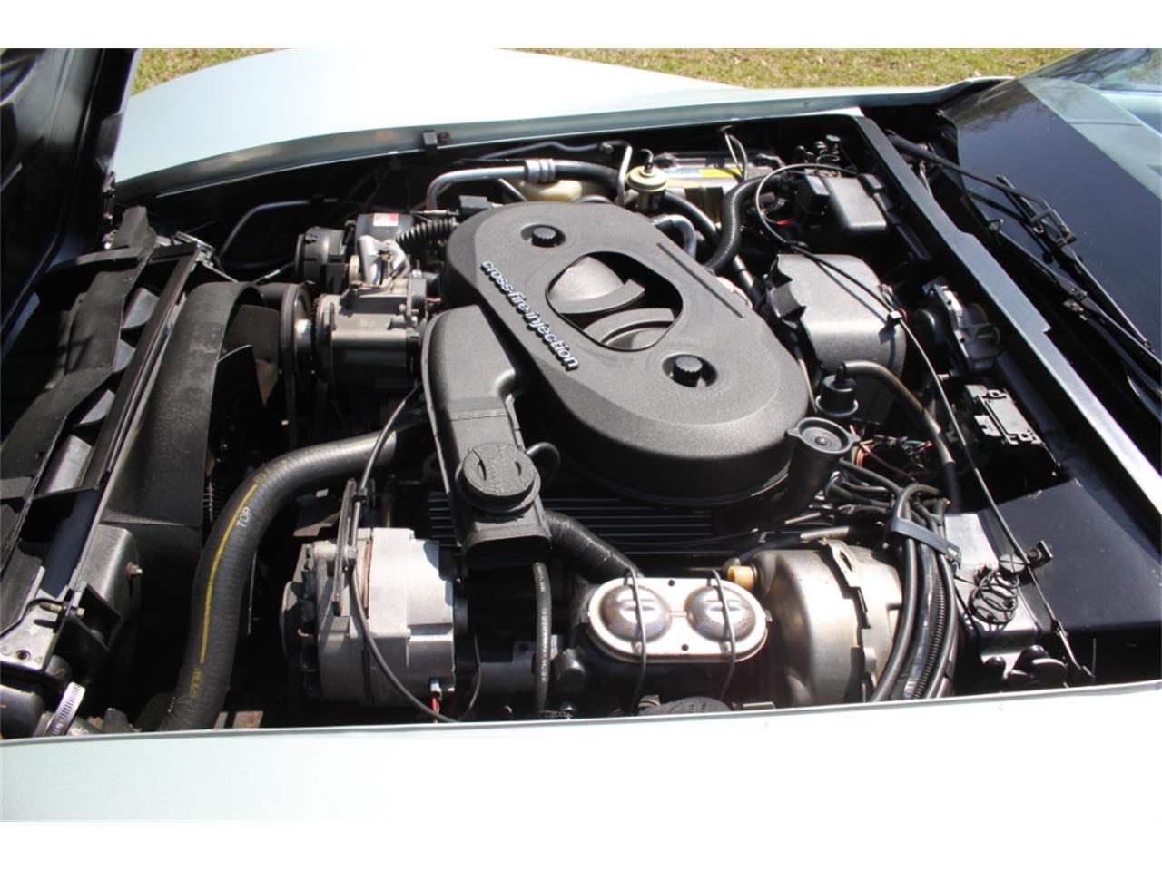 Large Picture of '82 Chevrolet Corvette - PBGY