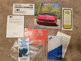 Picture of '82 Chevrolet Corvette - PBGY