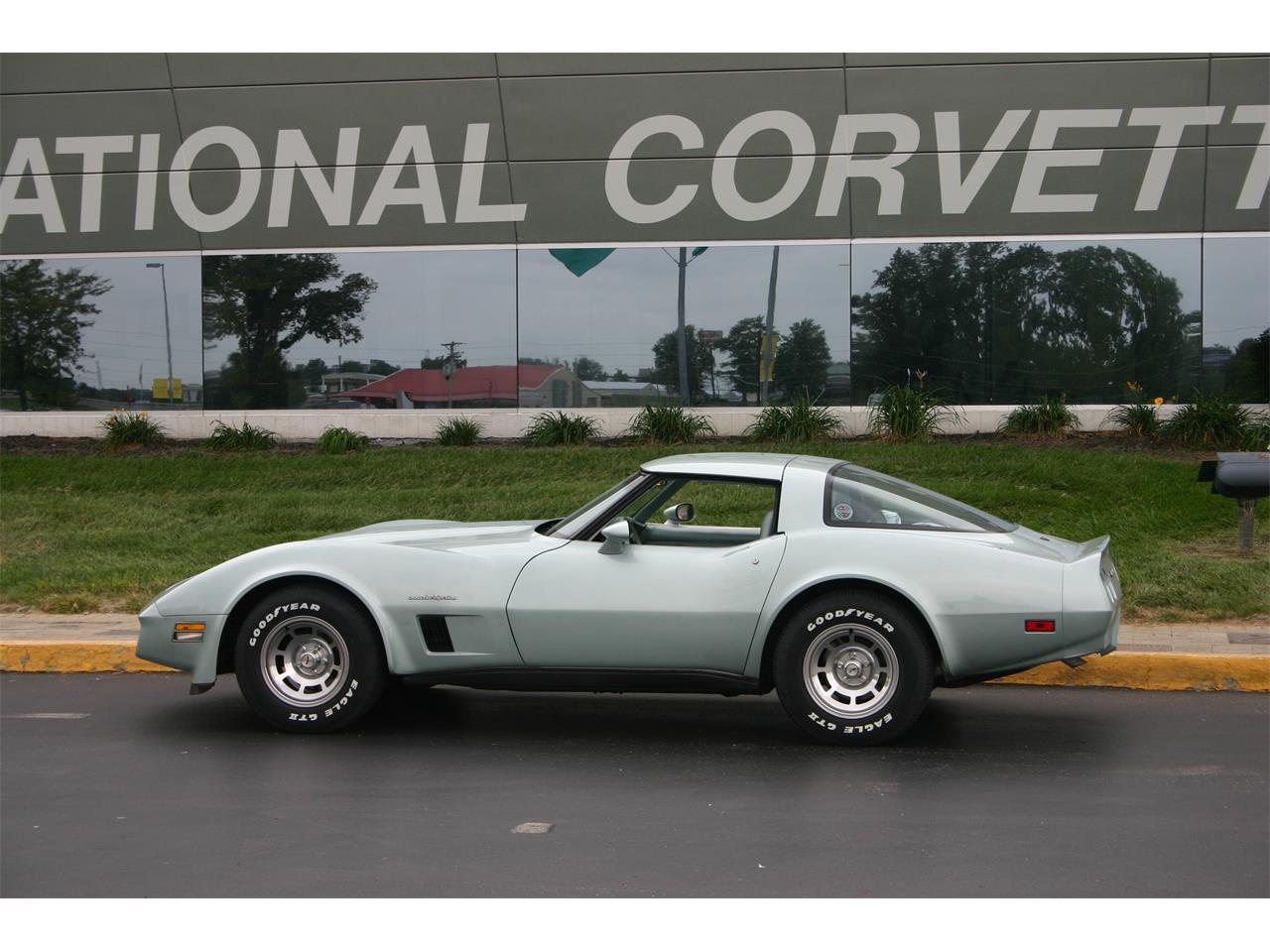 Large Picture of '82 Corvette - PBGY