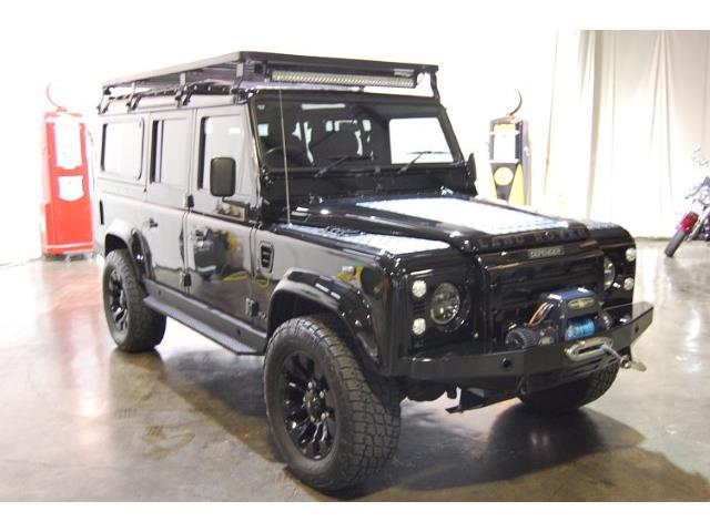 Picture of '83 Defender - PALB