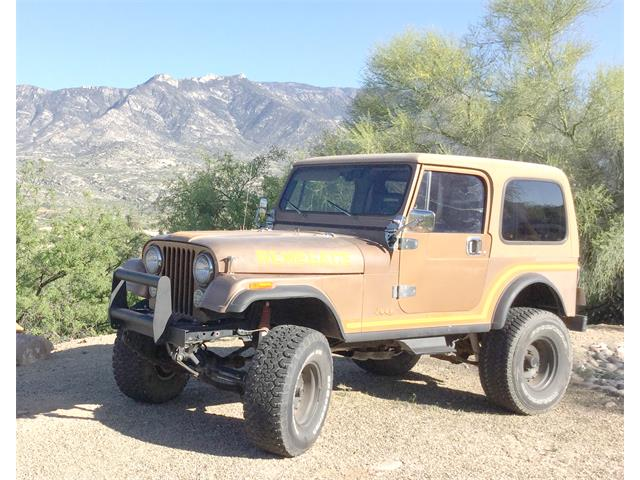 Picture of 1985 Renegade located in Arizona - $11,500.00 Offered by a Private Seller - PBH6
