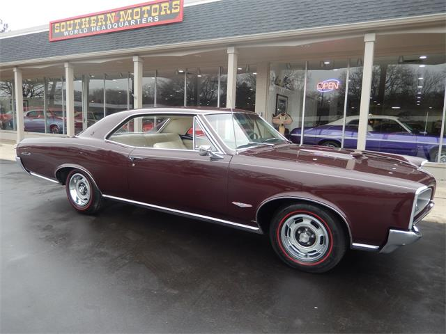 Picture of '66 GTO - PALC