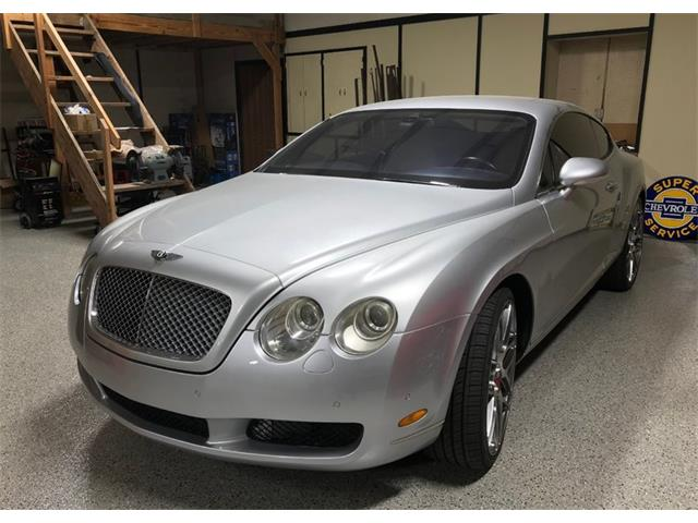 Picture of '04 Continental - PBHK