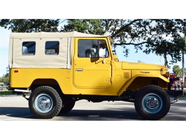 Picture of '77 Land Cruiser FJ - PBHY