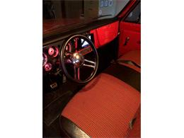 Picture of 1968 Short Wide Bed located in Oklahoma Auction Vehicle Offered by Leake Auction Company - PBI4
