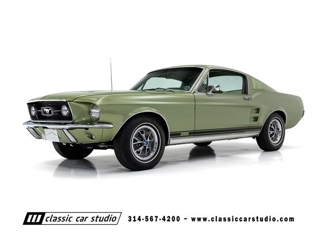 Picture of '67 Ford Mustang - PALG