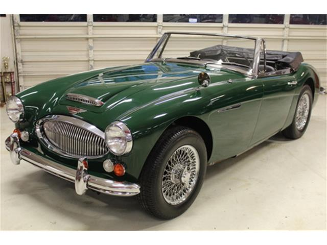Picture of '67 Austin-Healey BJ8 located in Georgia - $72,950.00 - PALI