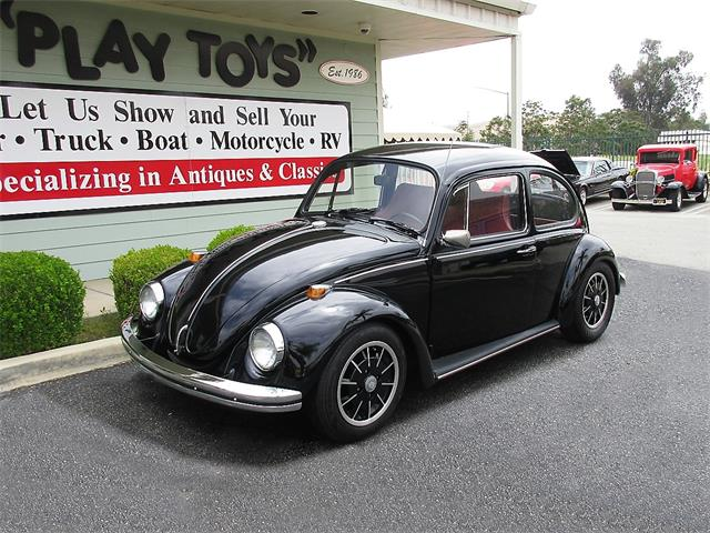 Picture of Classic '69 Beetle located in Redlands California - $9,995.00 - PALJ