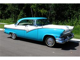 Picture of Classic '56 Fairlane - $17,999.00 Offered by Jaguar Land Rover Minneapolis - PALK