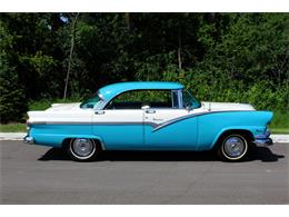Picture of Classic 1956 Fairlane located in Minnesota Offered by Jaguar Land Rover Minneapolis - PALK