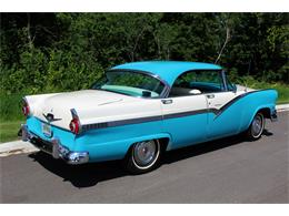 Picture of Classic 1956 Ford Fairlane located in Minneapolis Minnesota - $17,999.00 Offered by Jaguar Land Rover Minneapolis - PALK