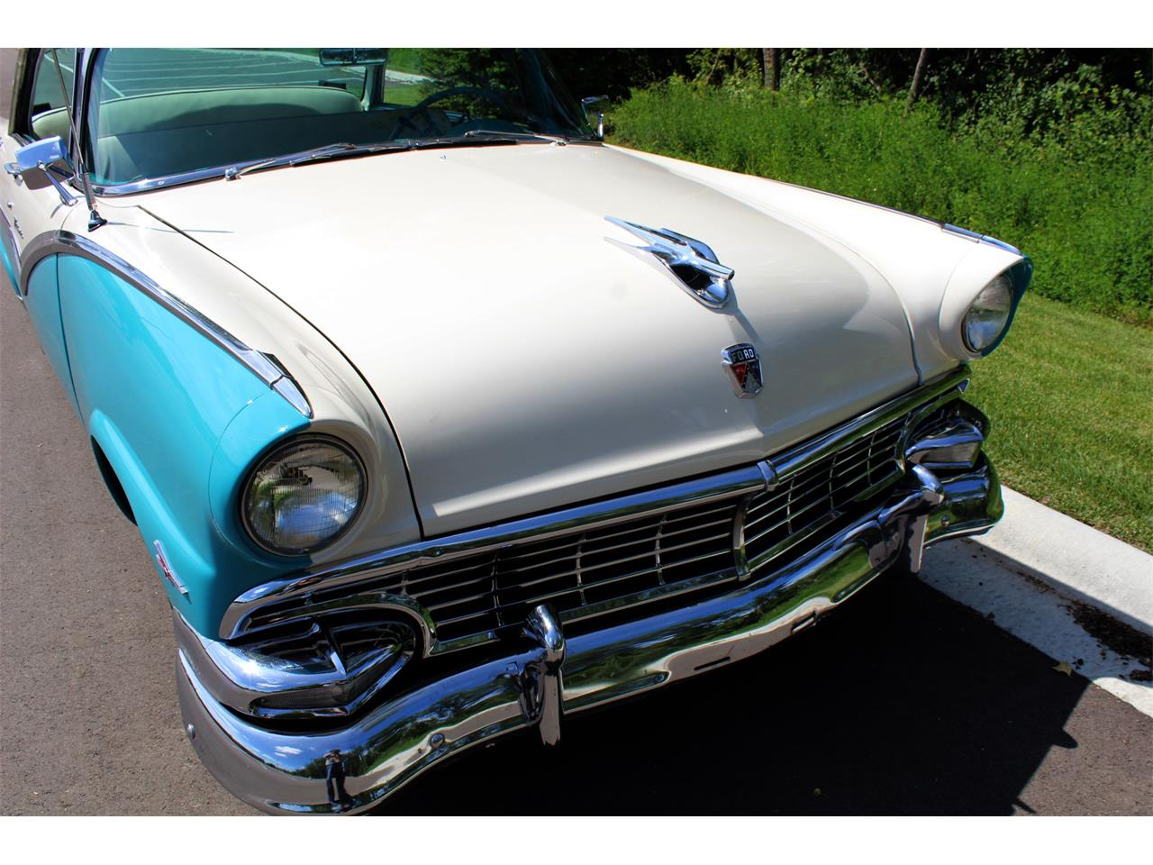 Large Picture of '56 Ford Fairlane located in Minnesota - $17,999.00 - PALK