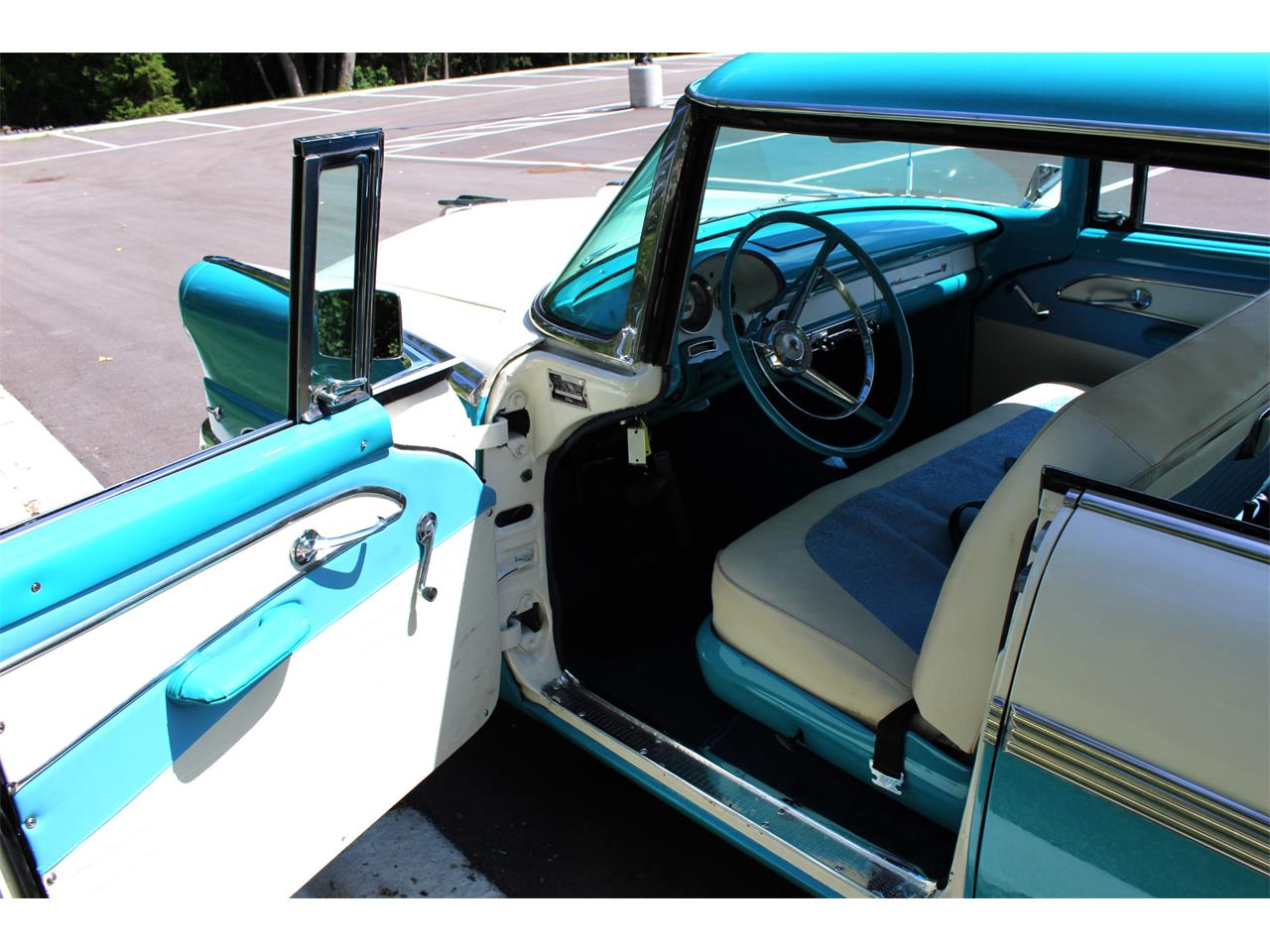 Large Picture of '56 Ford Fairlane Offered by Jaguar Land Rover Minneapolis - PALK
