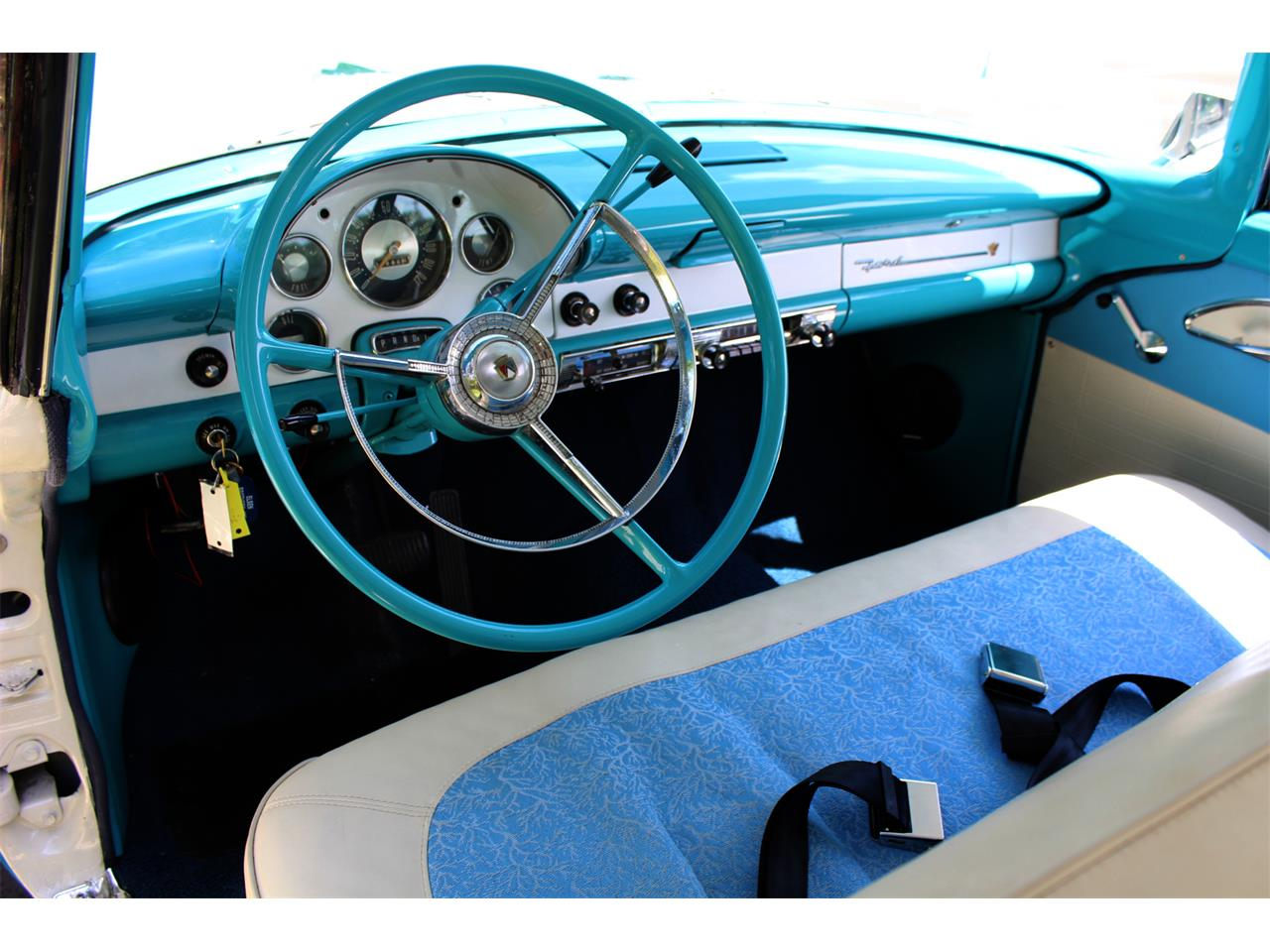 Large Picture of '56 Ford Fairlane - $17,999.00 - PALK