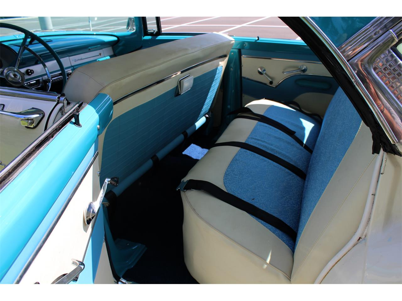 Large Picture of '56 Fairlane - $17,999.00 Offered by Jaguar Land Rover Minneapolis - PALK