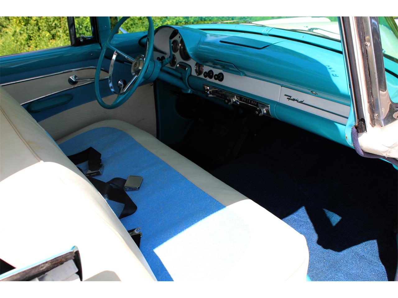 Large Picture of 1956 Ford Fairlane - PALK