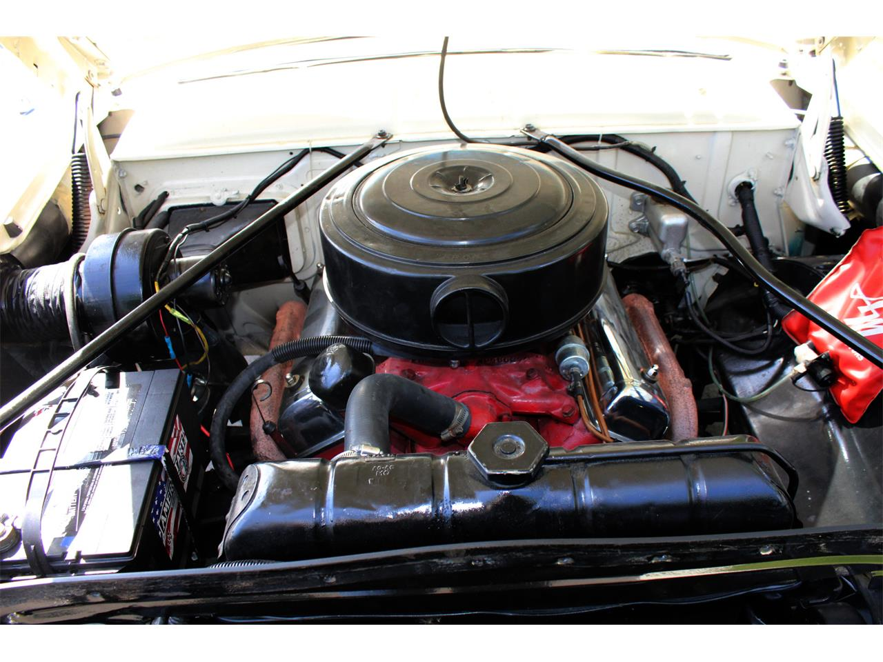 Large Picture of 1956 Ford Fairlane - $17,999.00 - PALK