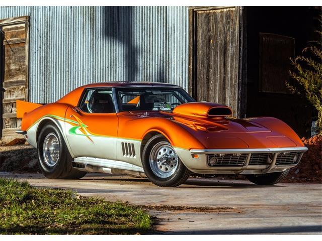 Picture of '69 Corvette - PBJT