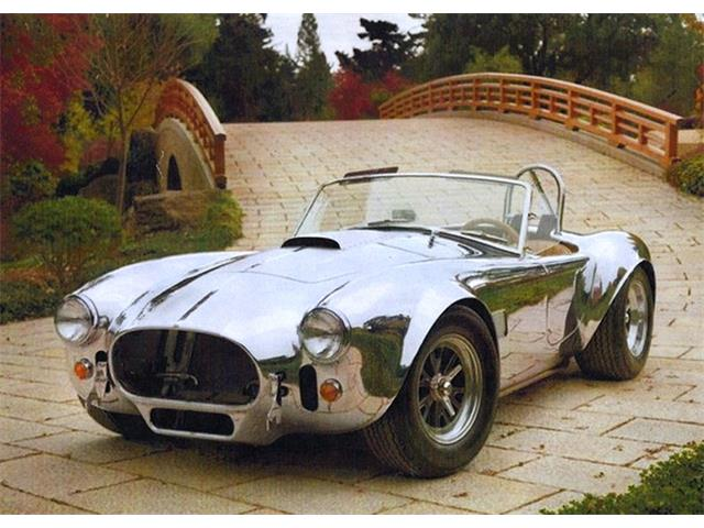 Picture of '65 Shelby Cobra Replica - PBKO