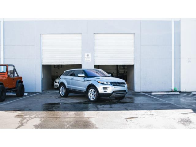 Picture of '12 Range Rover Evoque - PBL1