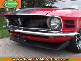 Picture of Classic 1970 Mustang located in Dublin Ohio - PBL3