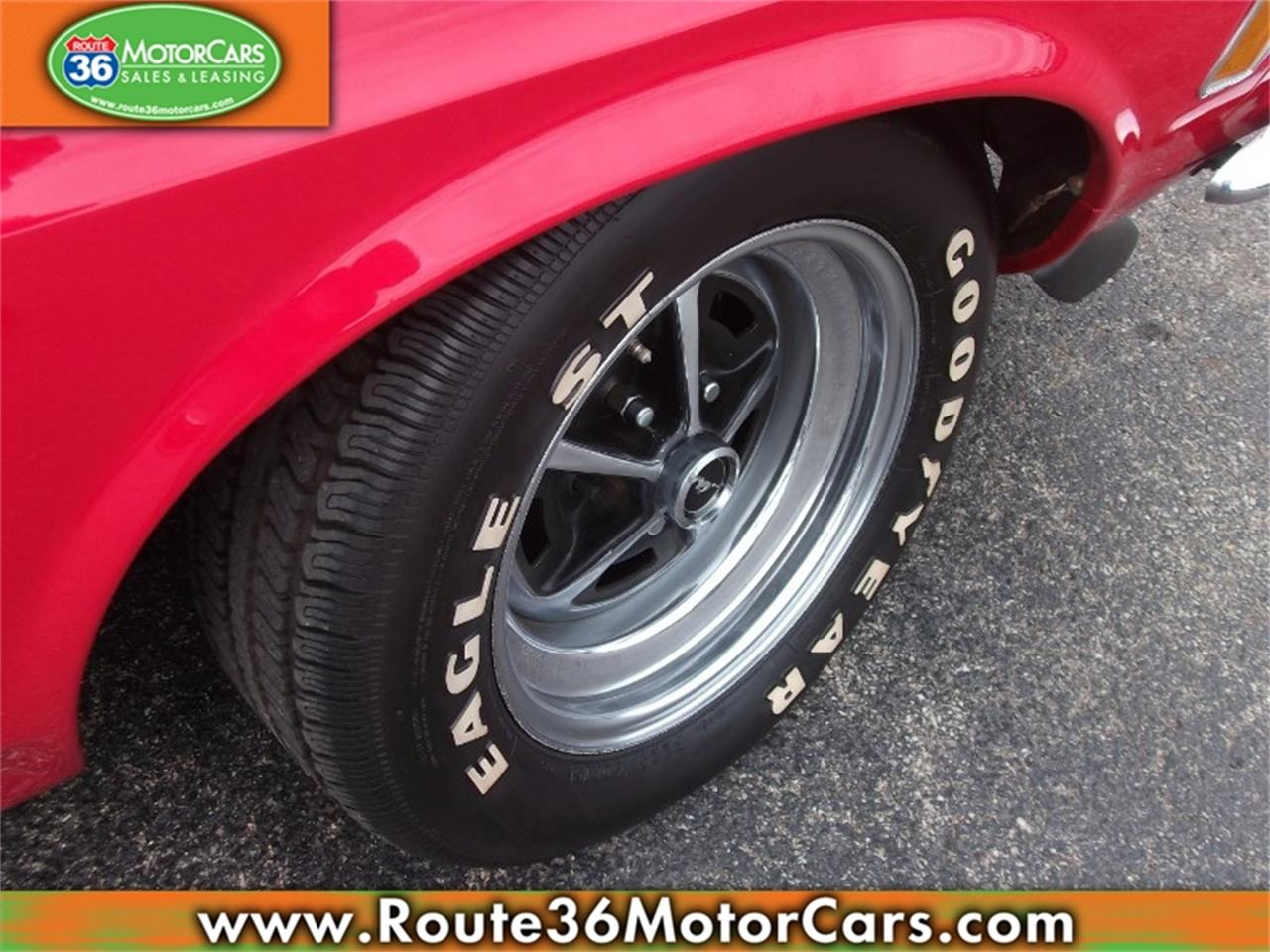 Large Picture of Classic 1970 Ford Mustang Offered by Route 36 Motor Cars - PBL3
