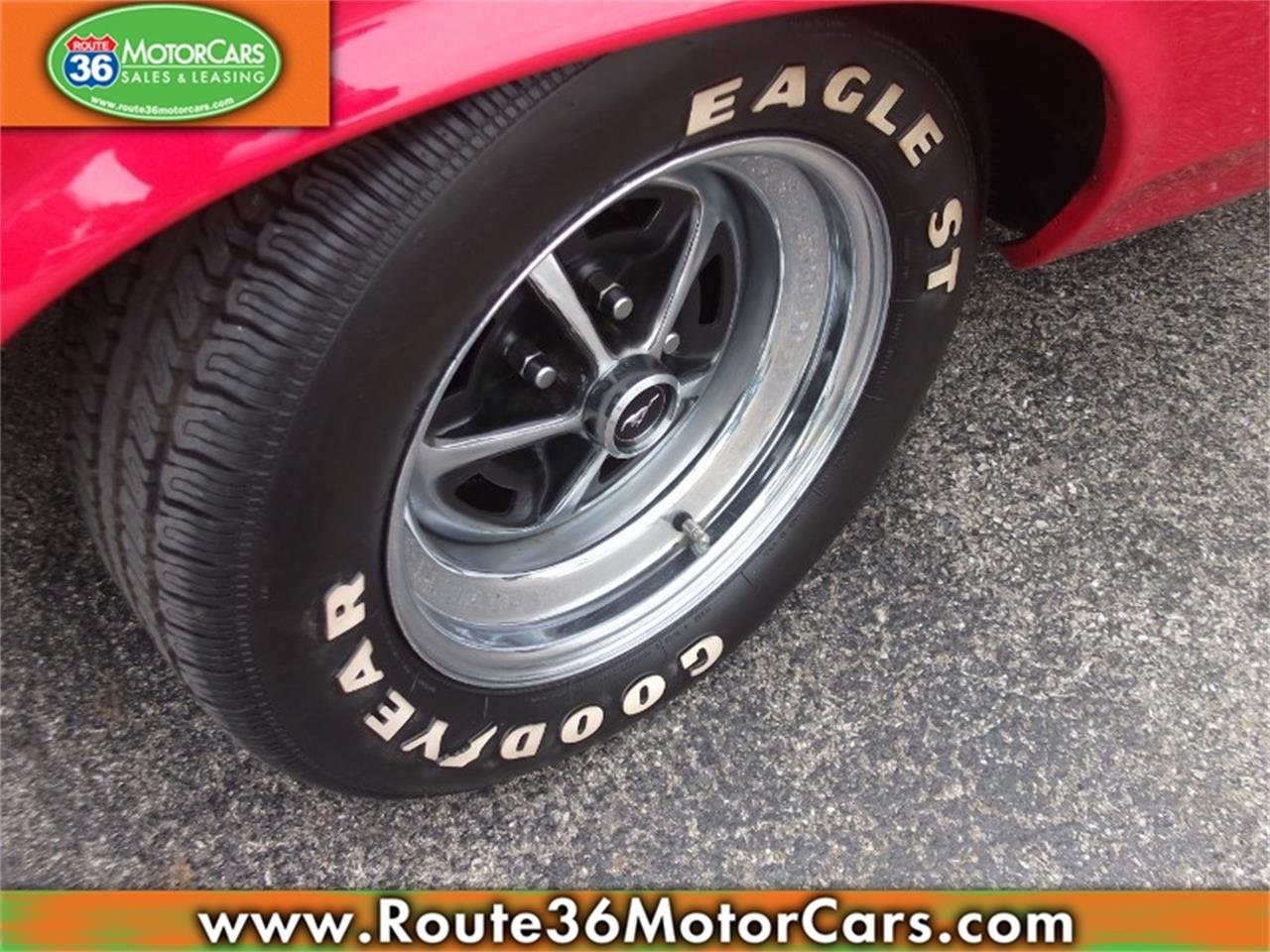 Large Picture of Classic '70 Ford Mustang - $69,975.00 Offered by Route 36 Motor Cars - PBL3