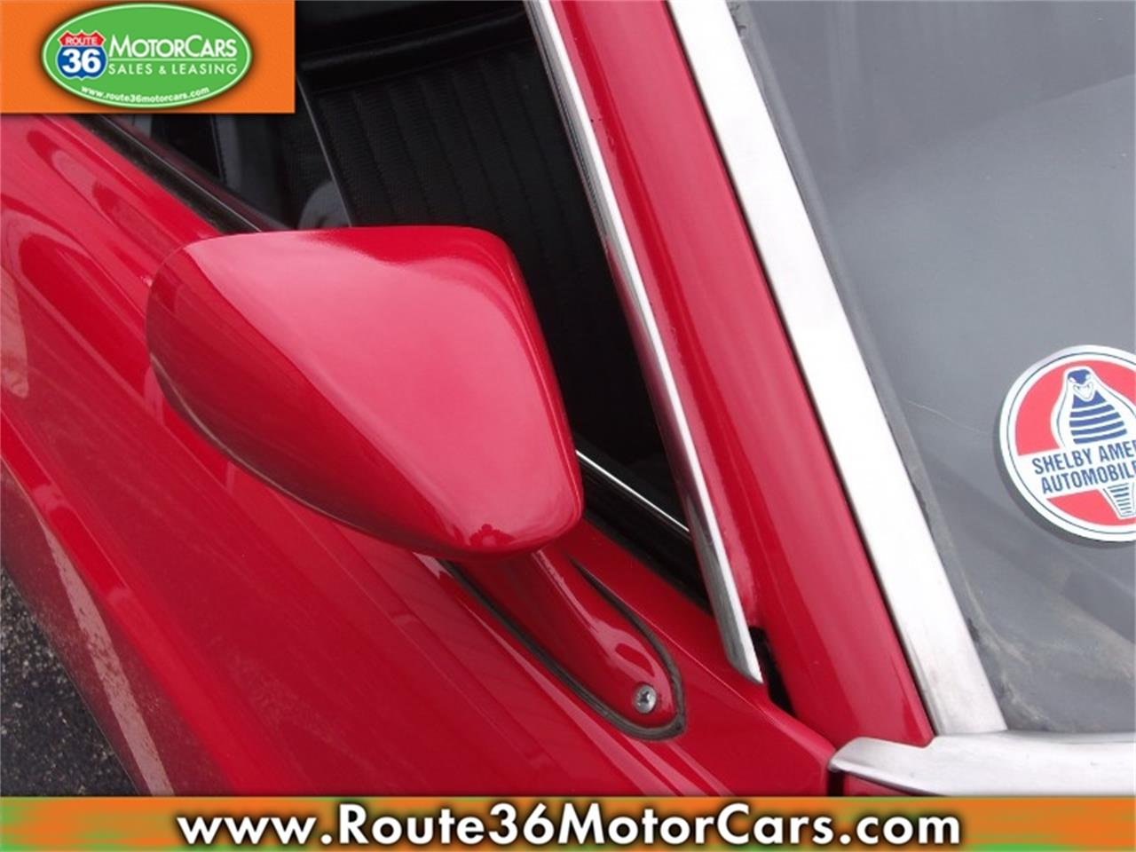 Large Picture of Classic 1970 Ford Mustang located in Dublin Ohio - $69,975.00 Offered by Route 36 Motor Cars - PBL3