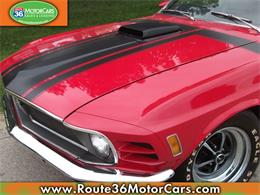 Picture of '70 Ford Mustang located in Dublin Ohio - $69,975.00 - PBL3