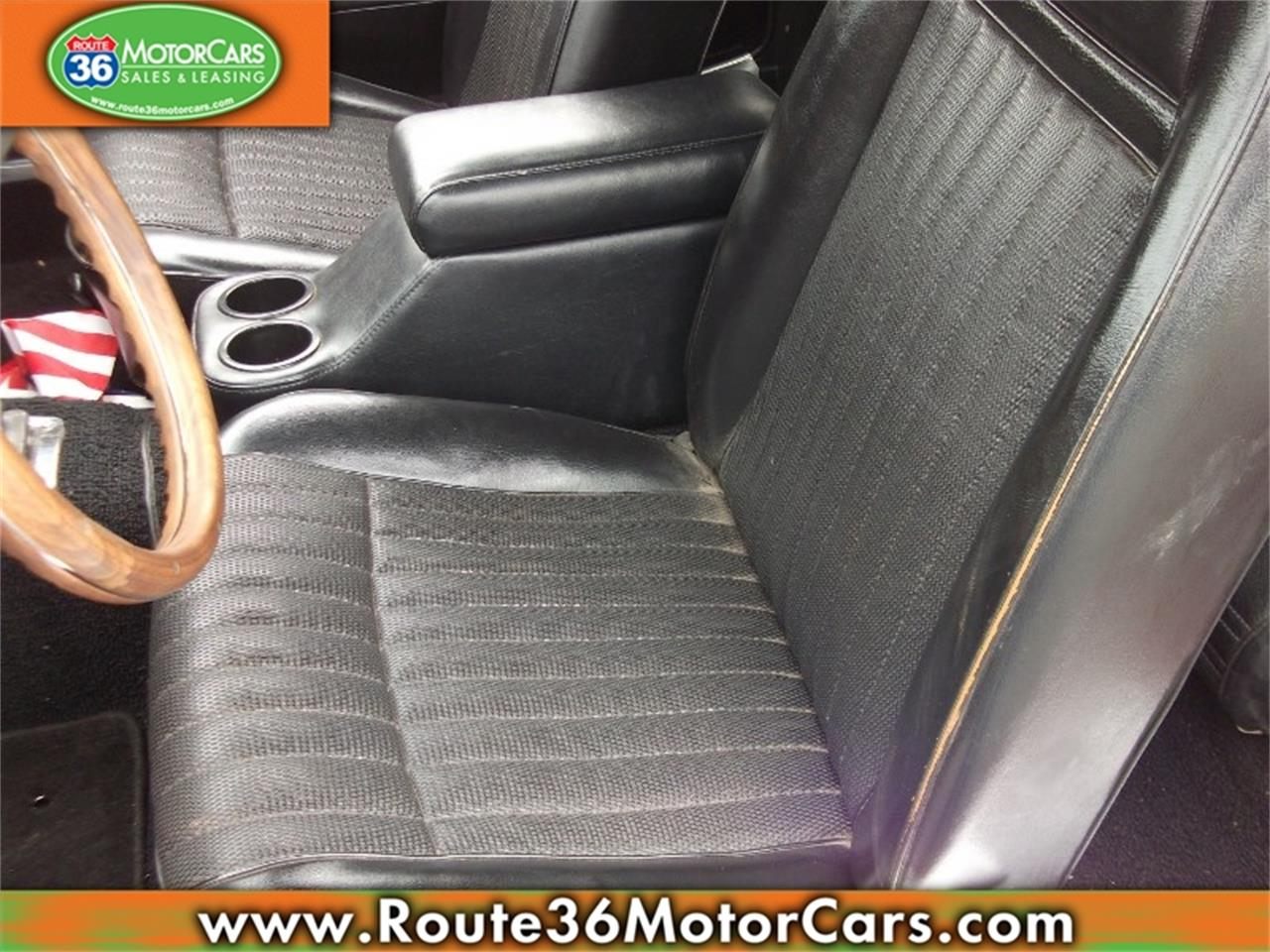 Large Picture of Classic 1970 Mustang located in Ohio Offered by Route 36 Motor Cars - PBL3