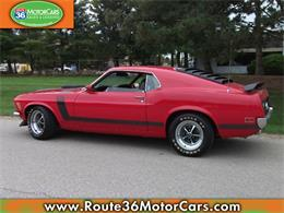 Picture of Classic '70 Ford Mustang - $69,975.00 Offered by Route 36 Motor Cars - PBL3