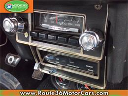Picture of '70 Mustang located in Dublin Ohio - $69,975.00 Offered by Route 36 Motor Cars - PBL3