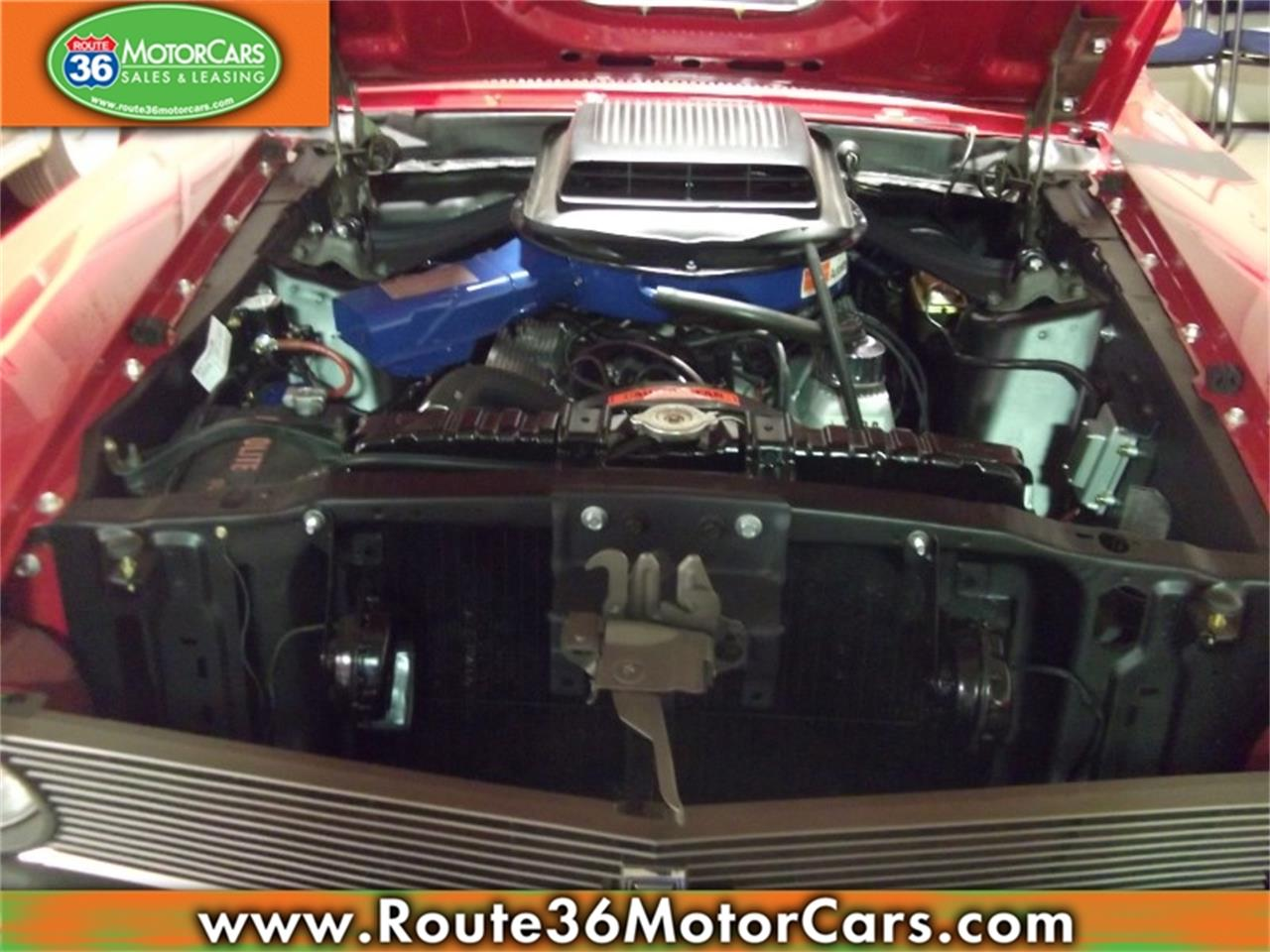 Large Picture of Classic 1970 Mustang Offered by Route 36 Motor Cars - PBL3