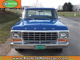 Picture of '78 F100 - PBL7