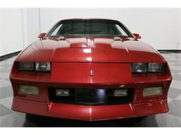 Picture of '91 Camaro - PBLJ