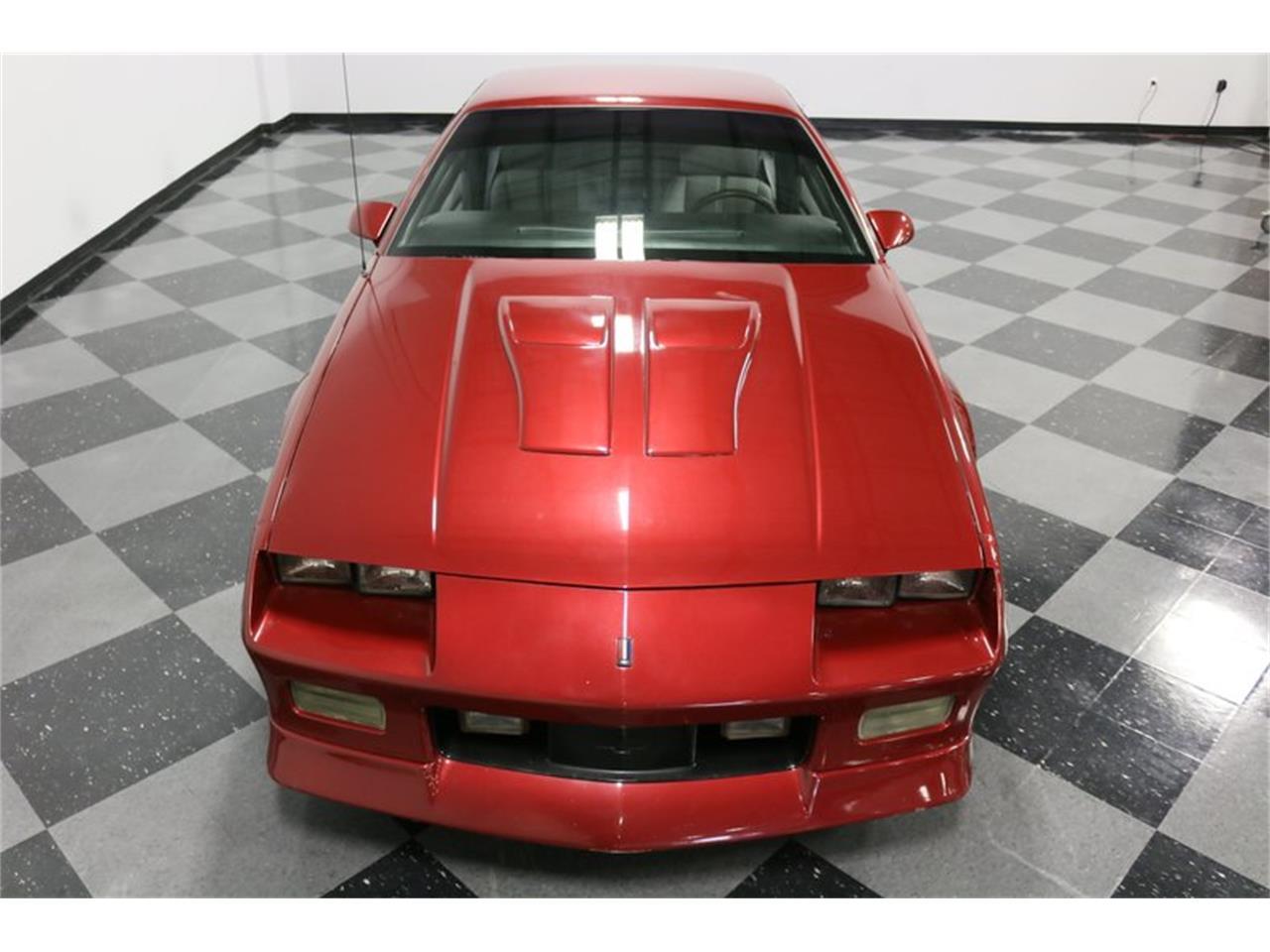 Large Picture of 1991 Camaro - PBLJ