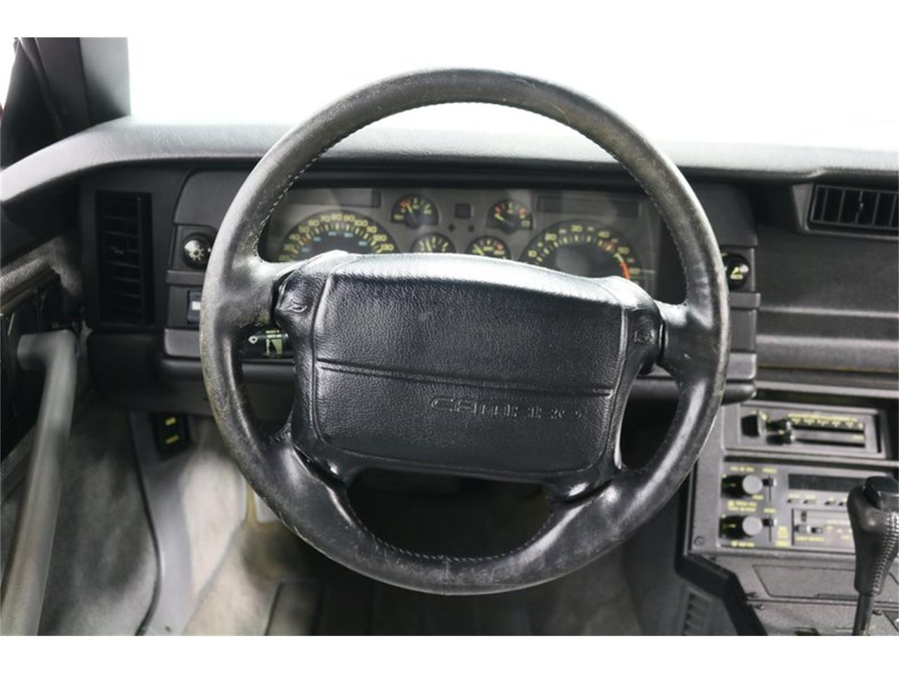 Large Picture of '91 Camaro Offered by Streetside Classics - Dallas / Fort Worth - PBLJ