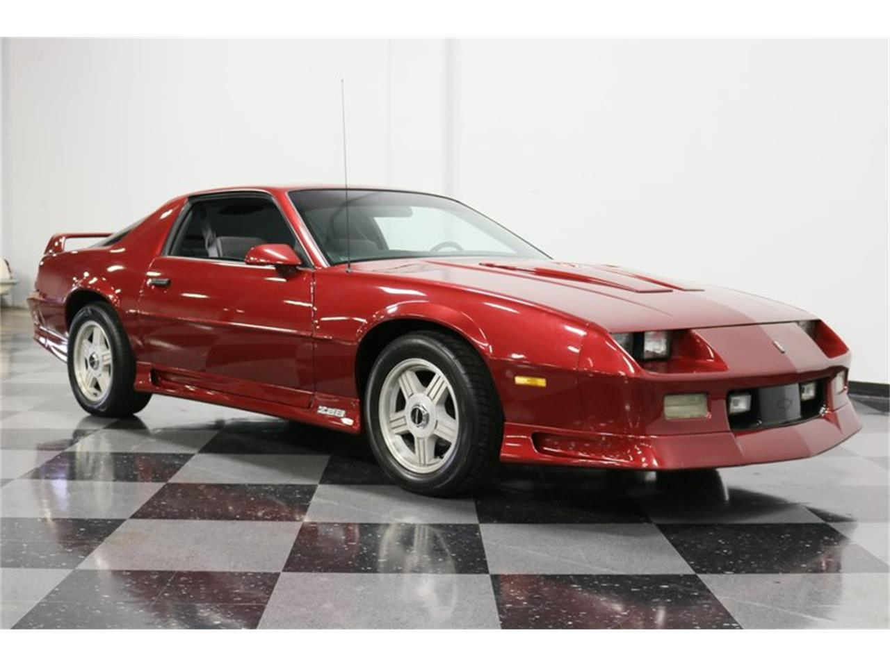 Large Picture of 1991 Camaro located in Texas - $11,995.00 Offered by Streetside Classics - Dallas / Fort Worth - PBLJ