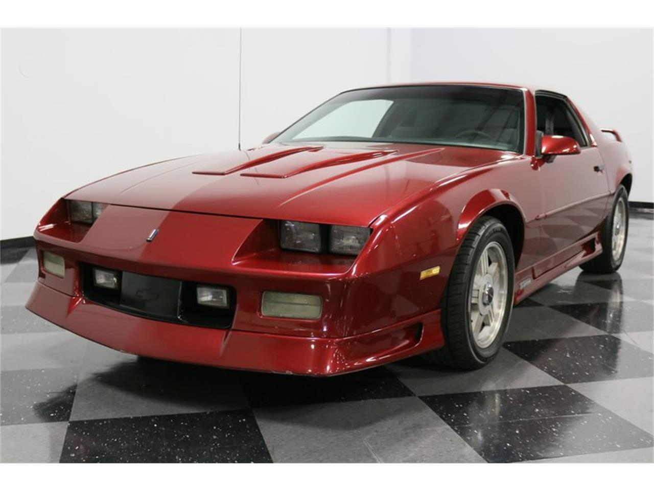 Large Picture of 1991 Camaro - $11,995.00 Offered by Streetside Classics - Dallas / Fort Worth - PBLJ