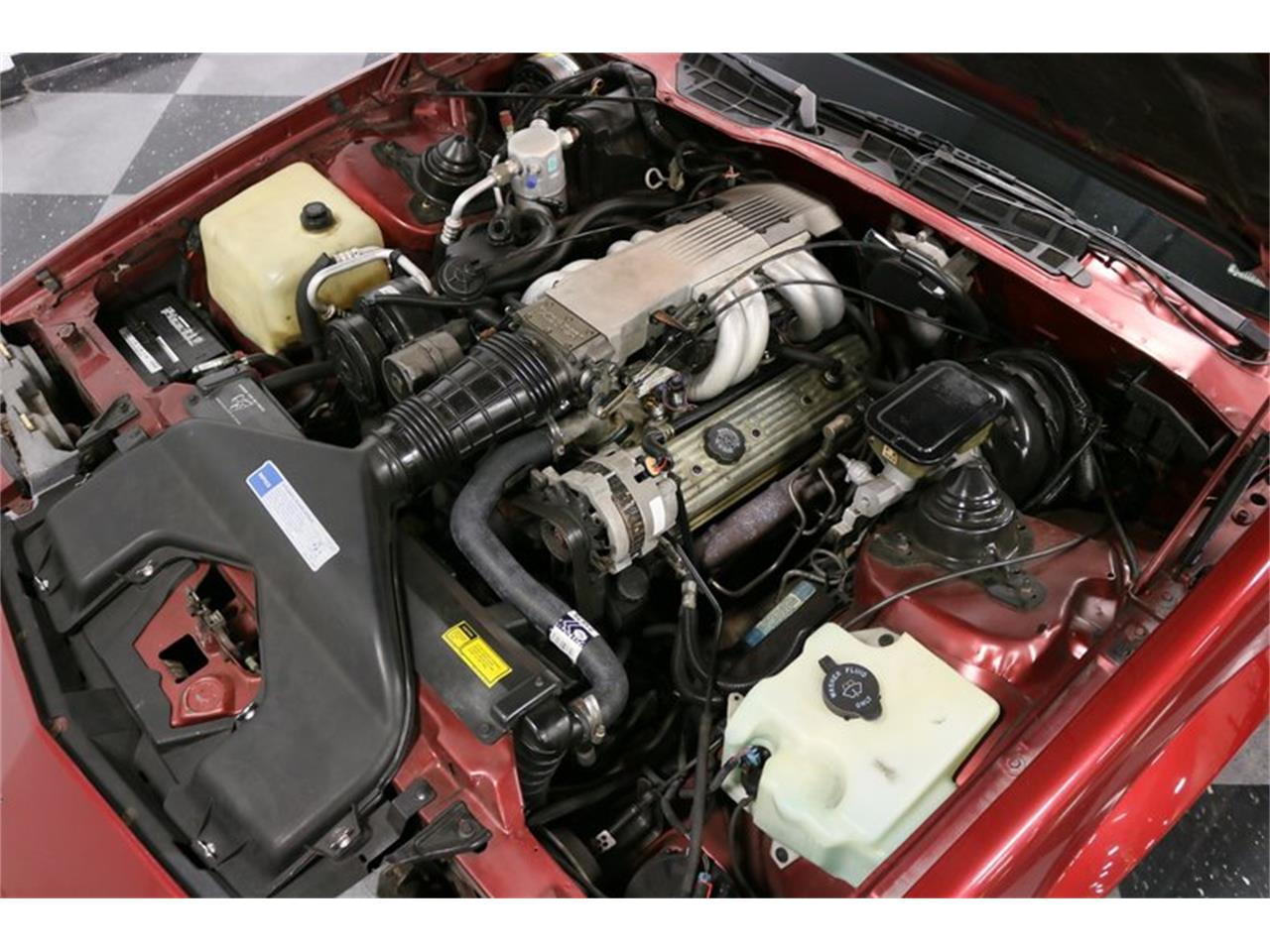 Large Picture of '91 Camaro - $11,995.00 Offered by Streetside Classics - Dallas / Fort Worth - PBLJ