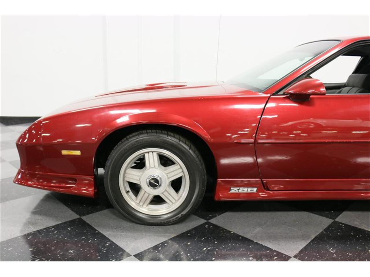 Large Picture of 1991 Camaro located in Ft Worth Texas - PBLJ