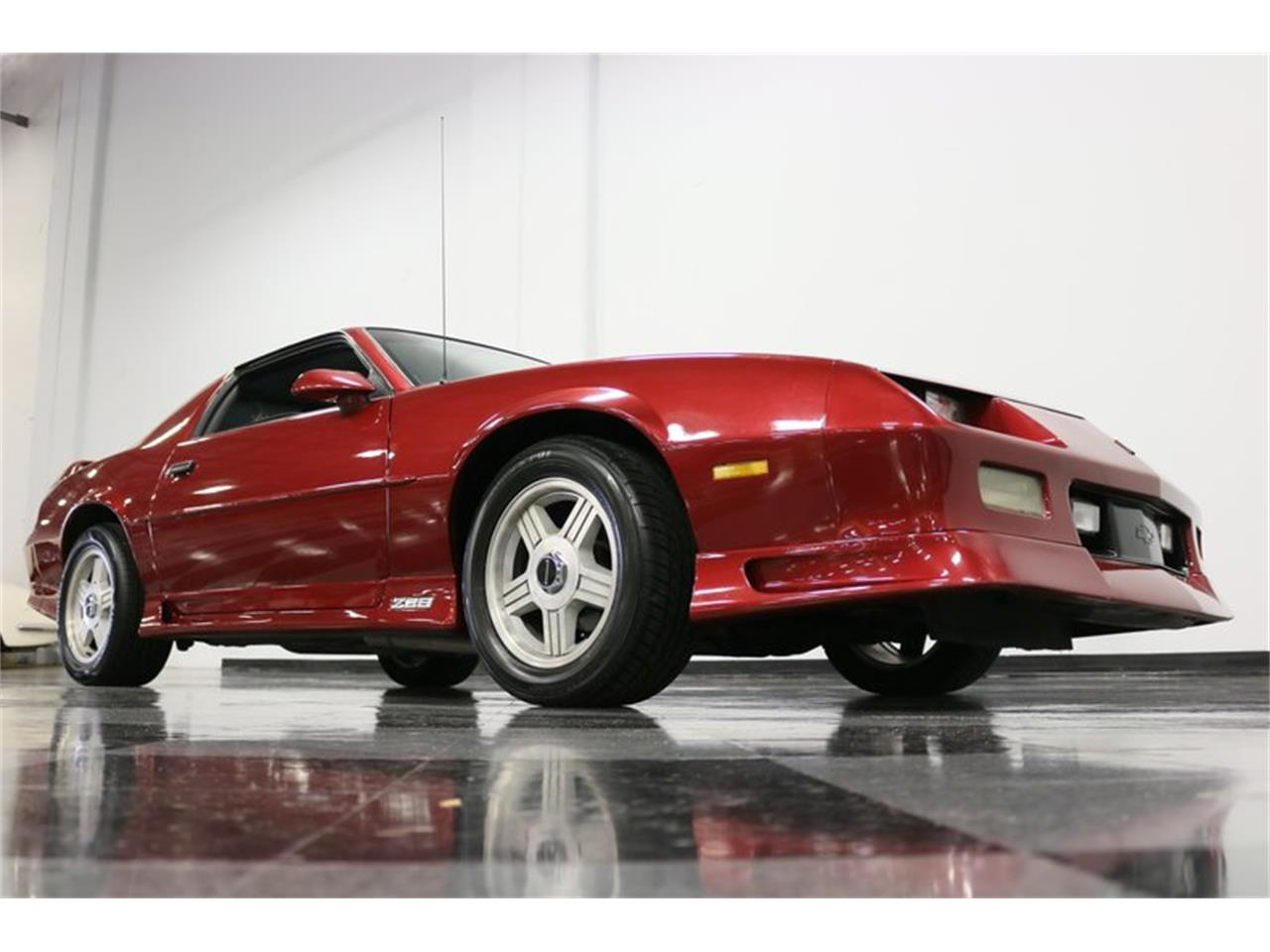 Large Picture of '91 Chevrolet Camaro - $11,995.00 - PBLJ