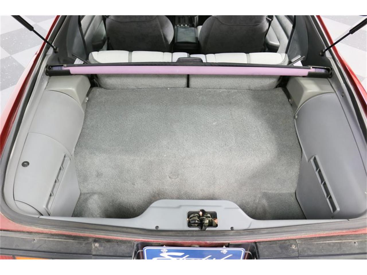Large Picture of '91 Camaro located in Ft Worth Texas - $11,995.00 - PBLJ