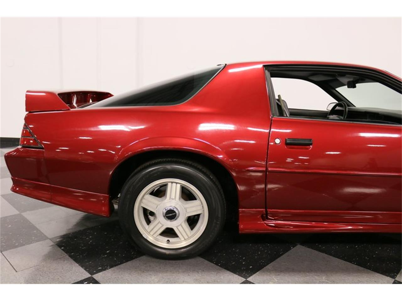 Large Picture of 1991 Camaro located in Ft Worth Texas - $11,995.00 Offered by Streetside Classics - Dallas / Fort Worth - PBLJ