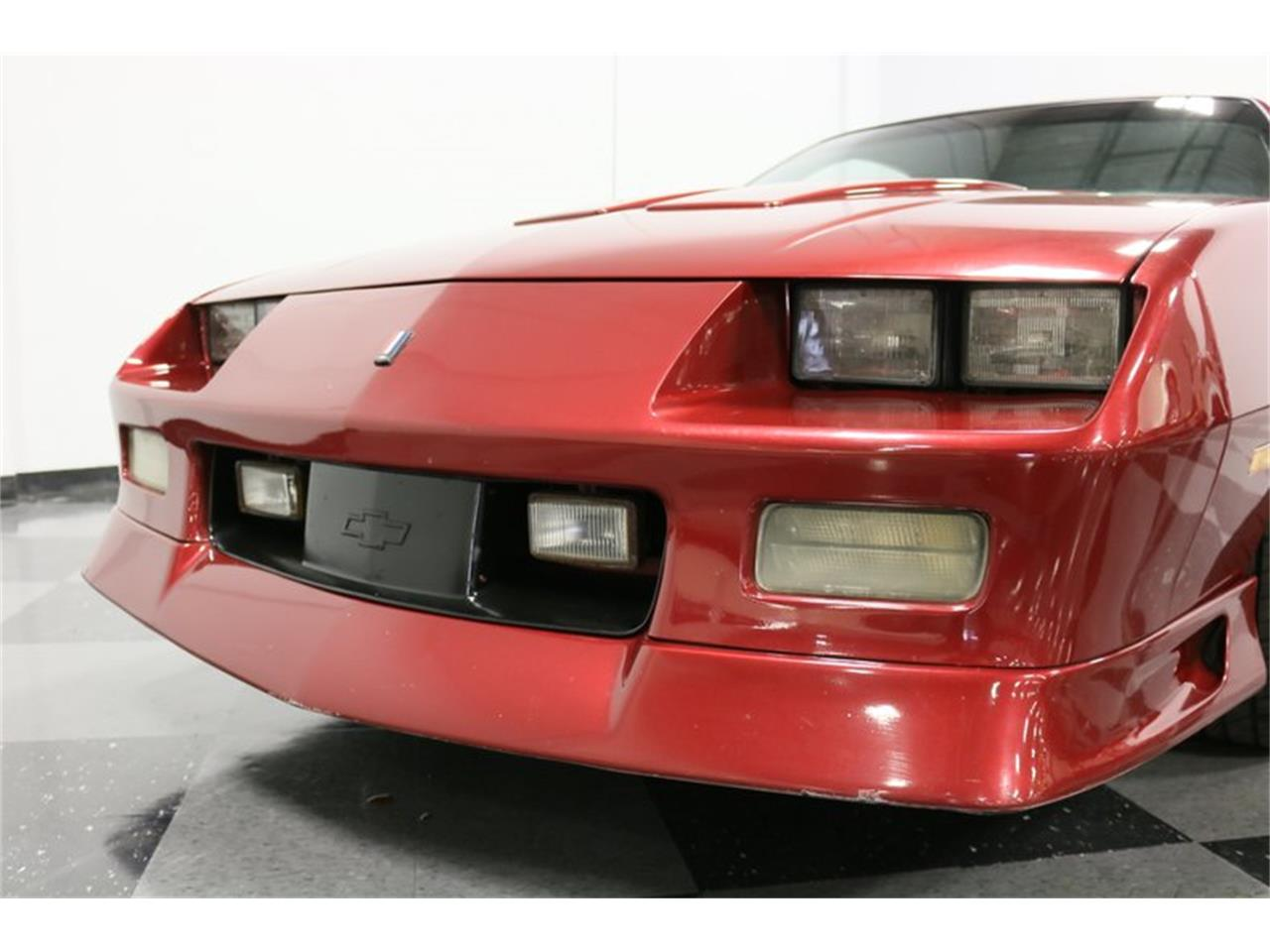 Large Picture of 1991 Camaro located in Texas - PBLJ