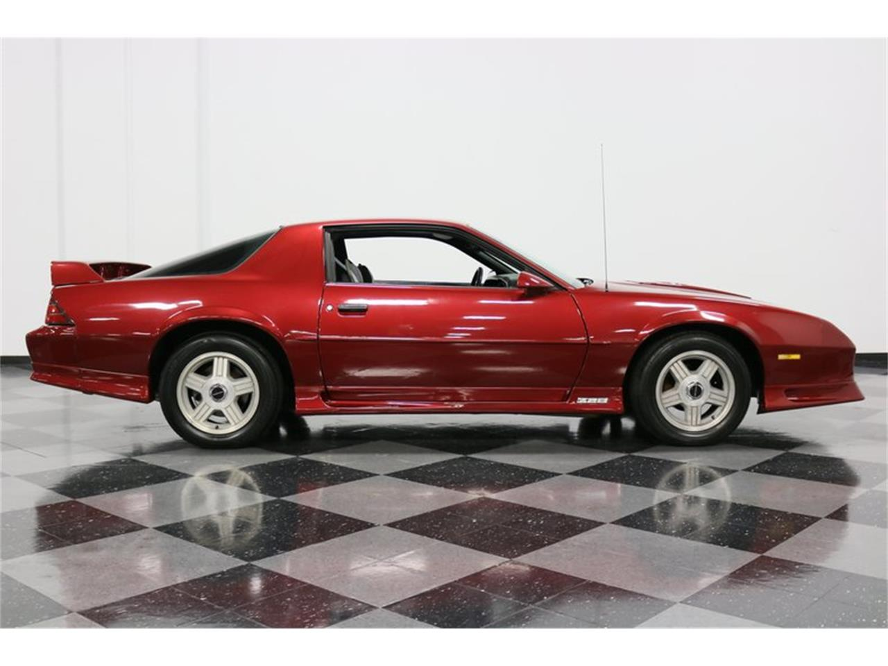 Large Picture of 1991 Chevrolet Camaro - $11,995.00 Offered by Streetside Classics - Dallas / Fort Worth - PBLJ