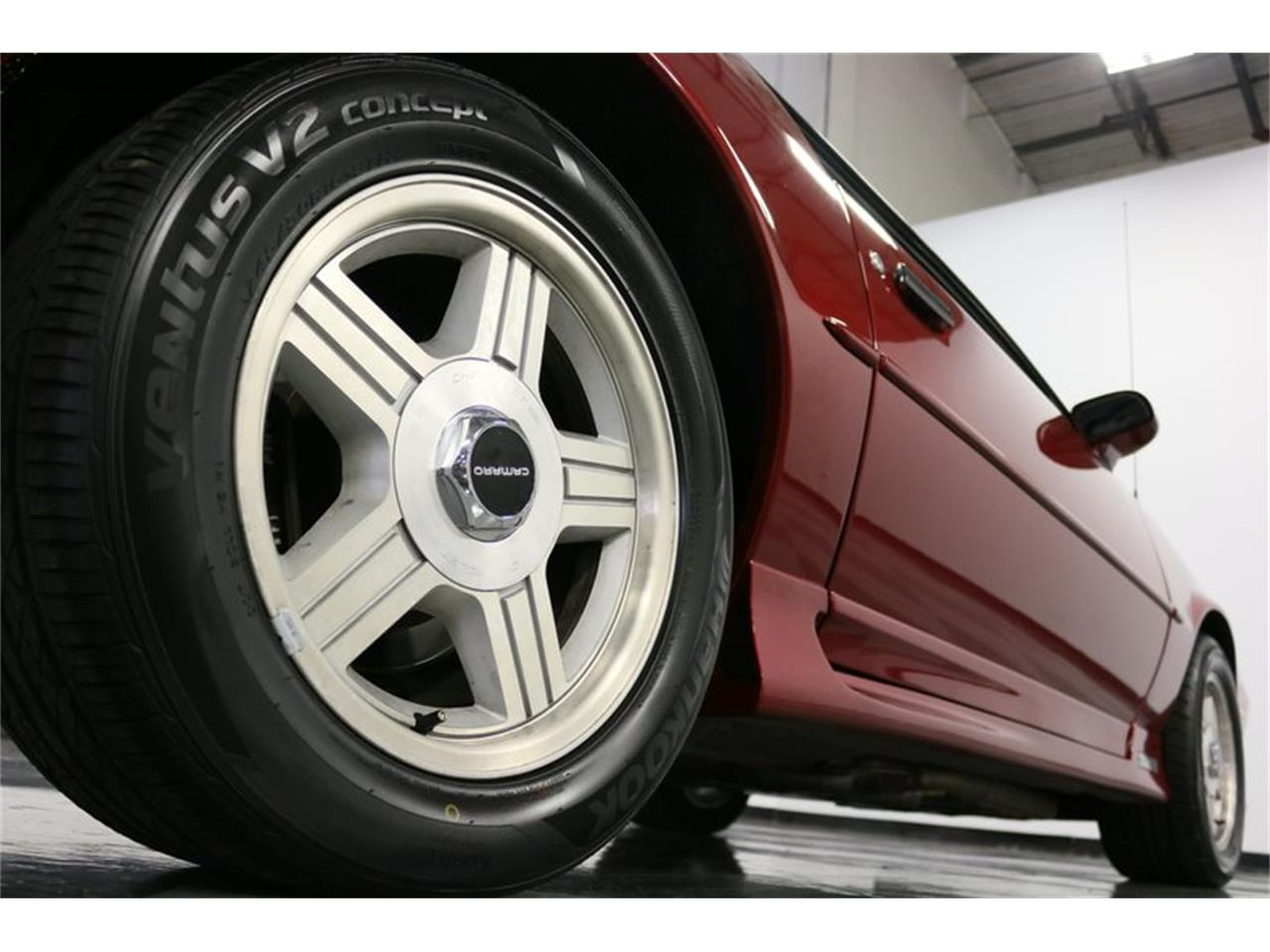 Large Picture of 1991 Camaro Offered by Streetside Classics - Dallas / Fort Worth - PBLJ