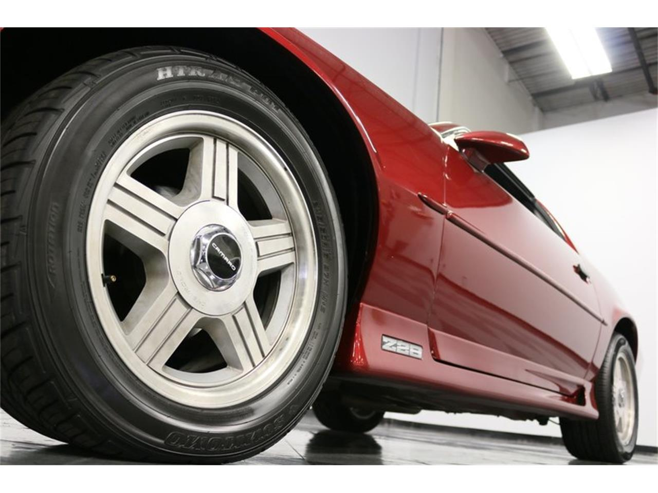 Large Picture of '91 Chevrolet Camaro located in Texas - $11,995.00 Offered by Streetside Classics - Dallas / Fort Worth - PBLJ