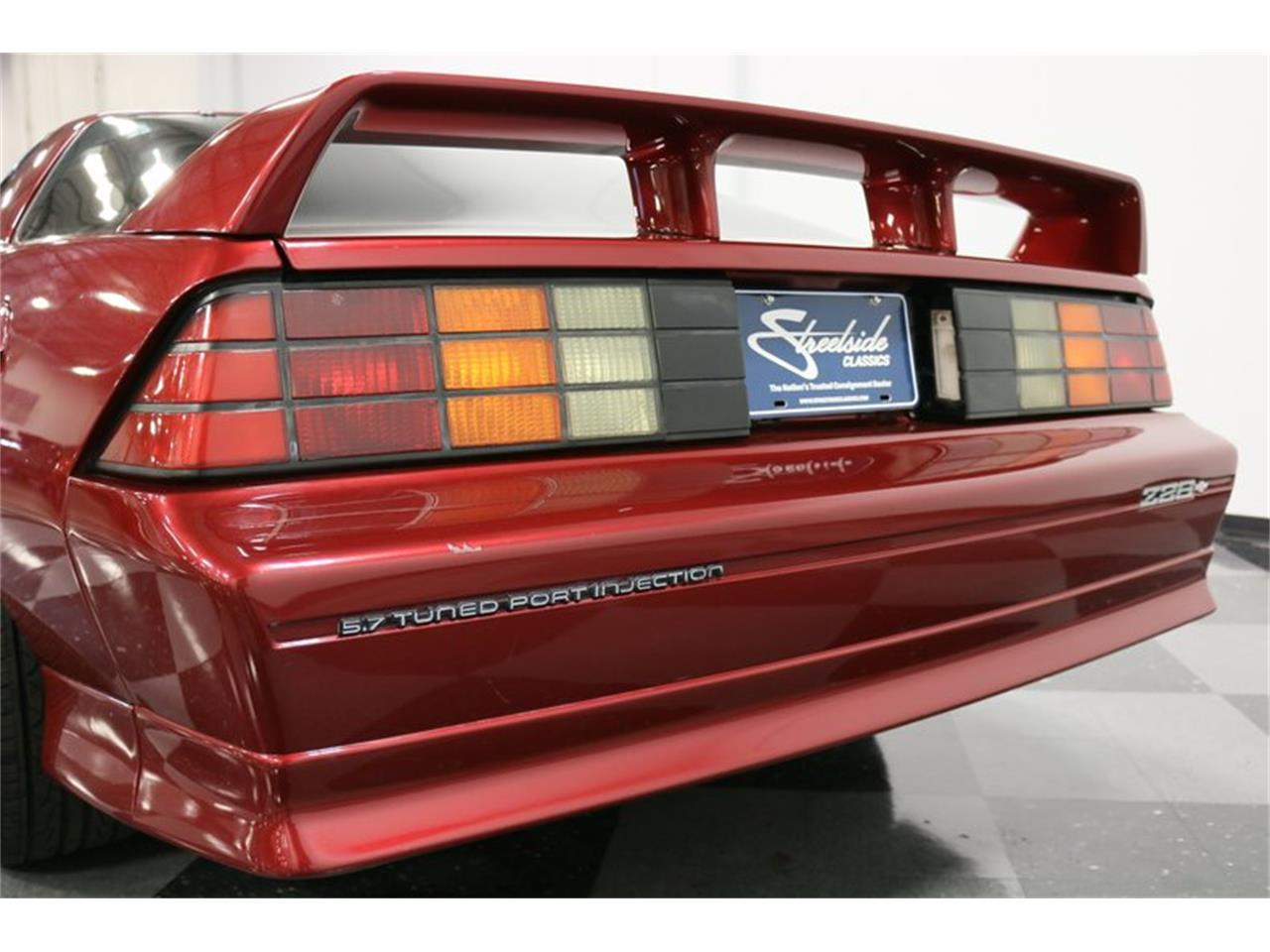 Large Picture of 1991 Camaro located in Texas - $11,995.00 - PBLJ