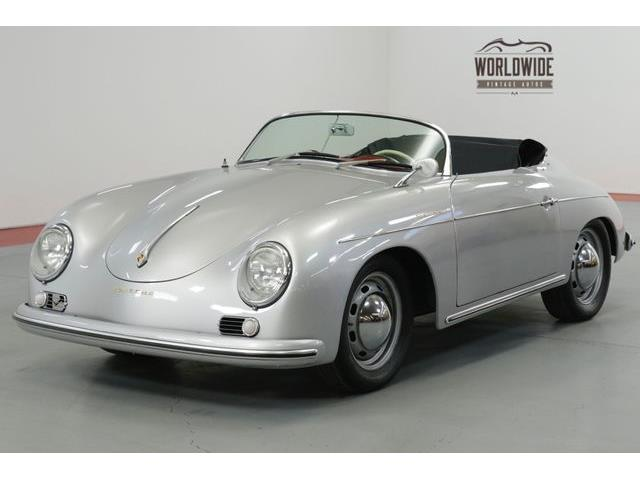 Picture of Classic '57 Speedster - $26,900.00 Offered by  - PBLU
